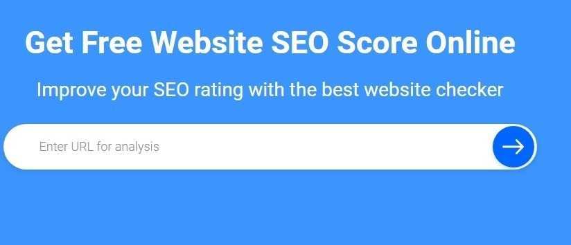 Seo checking website site checker