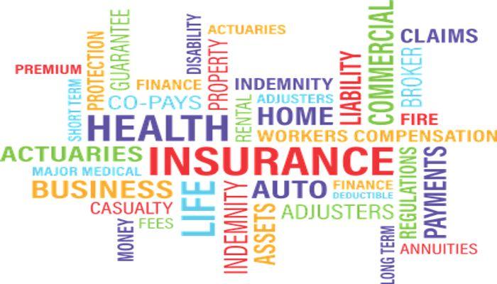 insurance adviser