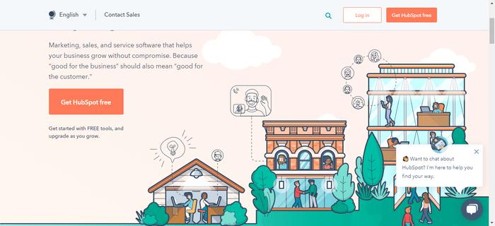 Digital marketing blogs hubspot