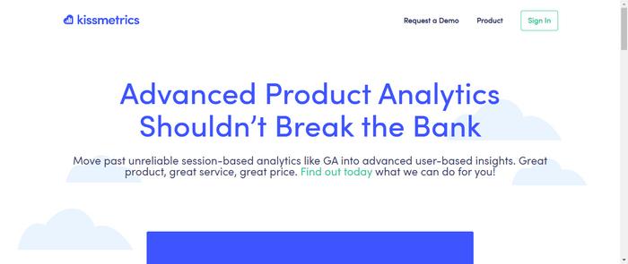 Kiissmetrix data analytic digital marketing blog