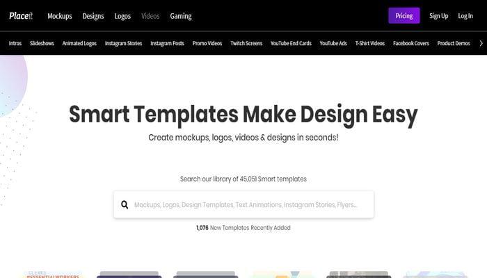 Digital content Design making tool