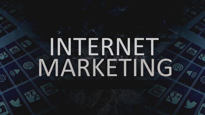 internet marketing for free