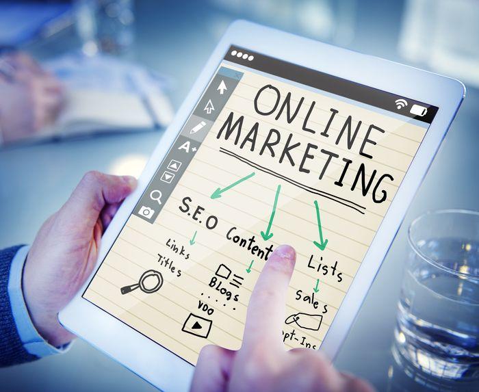 internet marketing without money